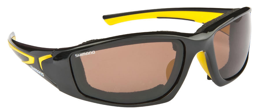 85672e1ca6 Shimano Polarized Sunglasses - Beastmaster - Fishing s Finest