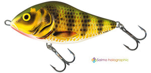 Salmo Slider Sinking - Fishing's Finest