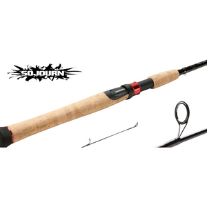 Shimano Sojourn Spining Rod - Fishing's Finest