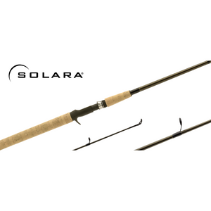 Shimano Solara Casting Rod - Fishing's Finest