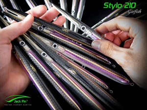 Jack Fin Stylo 210 - Fishing's Finest