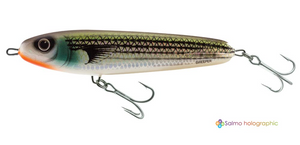 Salmo Sweeper SX - Fishing's Finest