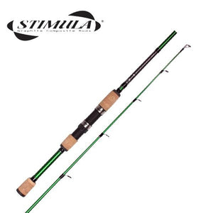 Shimano Stimula Tought Spinning Rod - Fishing's Finest