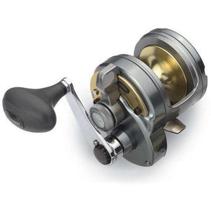 Shimano Tyrnos - Fishing's Finest