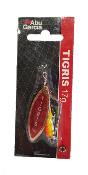 Abu Garcia Tigris - Fishing's Finest
