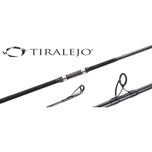 Shimano Tiralejo - Fishing's Finest