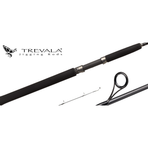 Shimano Trevala Jigging Rod - Fishing's Finest