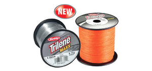 Trilene Maxx Monofilament Line - Fishing's Finest