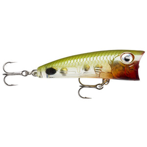 Rapala Ultra Light Pop - Fishing's Finest