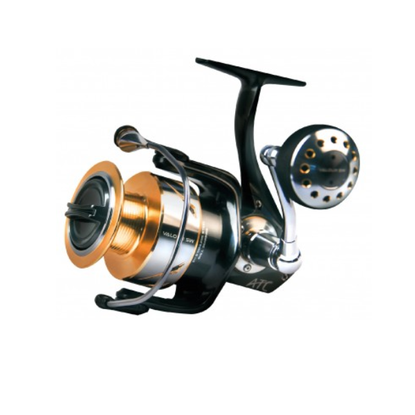 ATC Valour Spinning Reel - Fishing's Finest