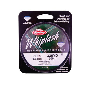 Berkley Whiplash 30LB P/M - Fishing's Finest
