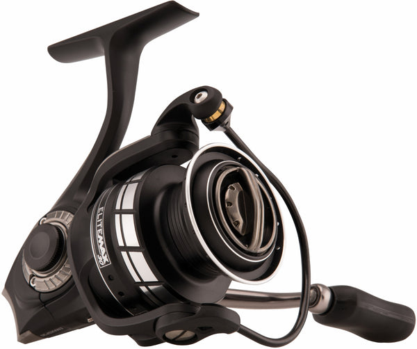 Abu Garcia Elite Max Spinning Reel - Fishing's Finest