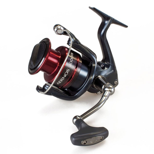 Shimano Aernos FB Spinning Reel - Fishing's Finest