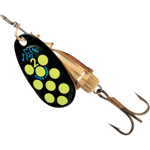 Blue Fox Vibrax Hot Pepper Spinner - Fishing's Finest