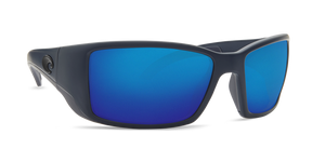 Costa Voyager Blackfin 580G Polarised Sunglasses - Fishing's Finest