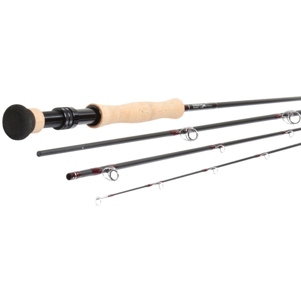 Stealth Bomber Fly Rod - Fishing's Finest