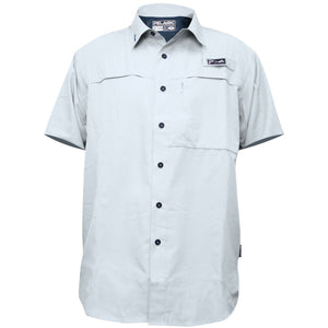 Pelagic Short Sleeve Eclipse Guide Shirt - Fishing's Finest