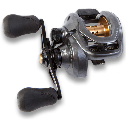 Shimano Citica Baitcasting Reel - Fishing's Finest