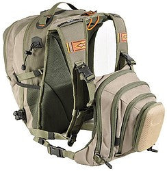 Airflo Outlander Rucksack & Chest Pack - Fishing's Finest