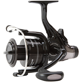 Daiwa Blackwiddow Baitrunner - Fishing's Finest