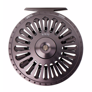 Greys GX900 Fly Reel - Fishing's Finest