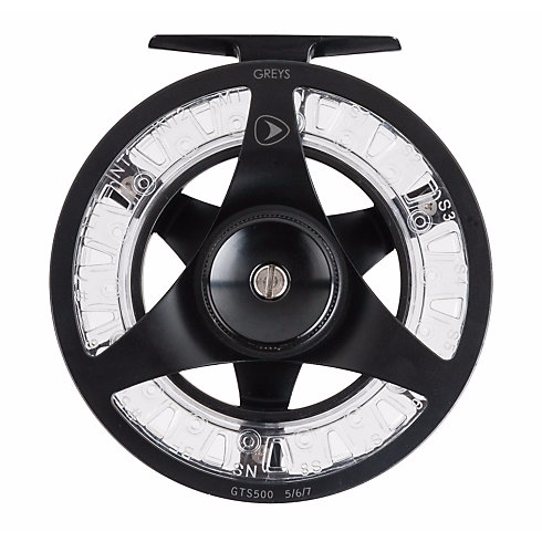 Greys GTS500 Fly Reel - Fishing's Finest
