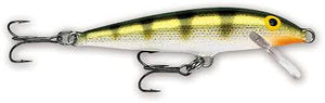 Rapala Original Floater® - Fishing's Finest