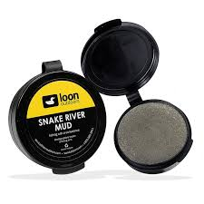 Loon Snake River Mud - Fishing's Finest