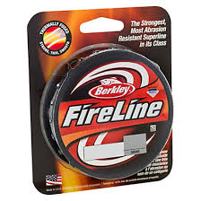Berkley Fireline - Fishing's Finest