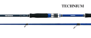 Shimano Technium Spinning Rod - Fishing's Finest