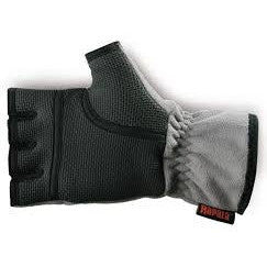 Rapala Half Finger Gloves - Fishing's Finest