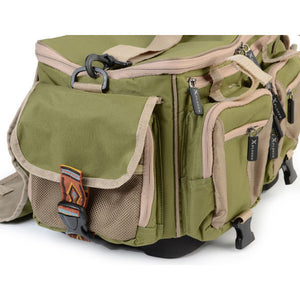 Xplorer Emerger II Gear Bag - Fishing's Finest