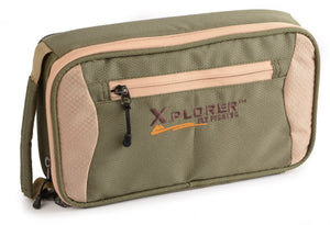 Xplorer Fly Reel Bag - Fishing's Finest