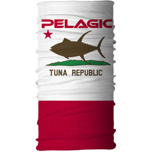 Pelagic Sunshield Tuna Republic - Fishing's Finest