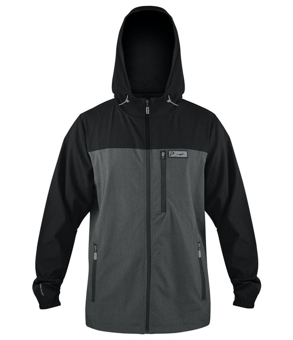 Pelagic Dri-Flex Lightweight Jacket Black