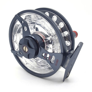 Greys QRS Fly Reel - Fishing's Finest
