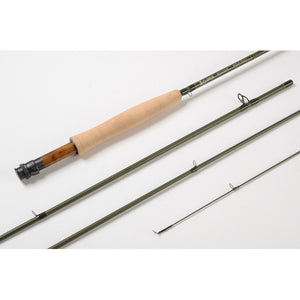 Xplorer Guide II Fly Rod - Fishing's Finest