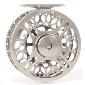 Xplorer Guide III Fly Reel - Fishing's Finest