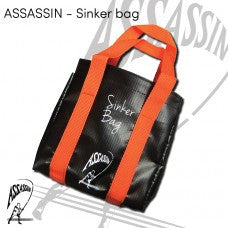 Assassin Bags - Fishing's Finest
