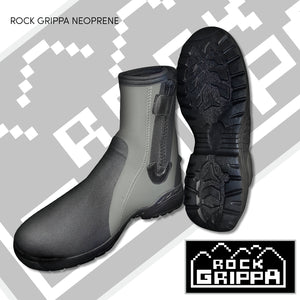 Rock Grippa Neoprene Boot - Fishing's Finest