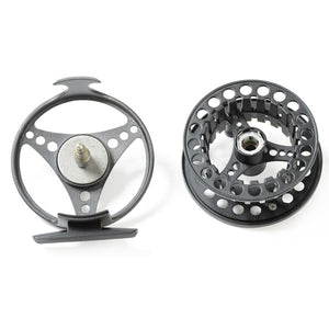Xplorer Launch Fly Reel - Fishing's Finest