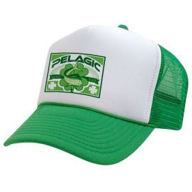 Pelagic Lucky Dorado Cap - Fishing's Finest