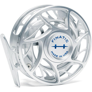 Hatch Finatic 4 Plus - Fishing's Finest