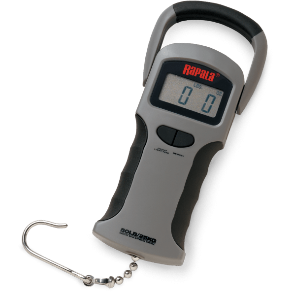 Rapala Pro Guide Digital Scale - Fishing's Finest