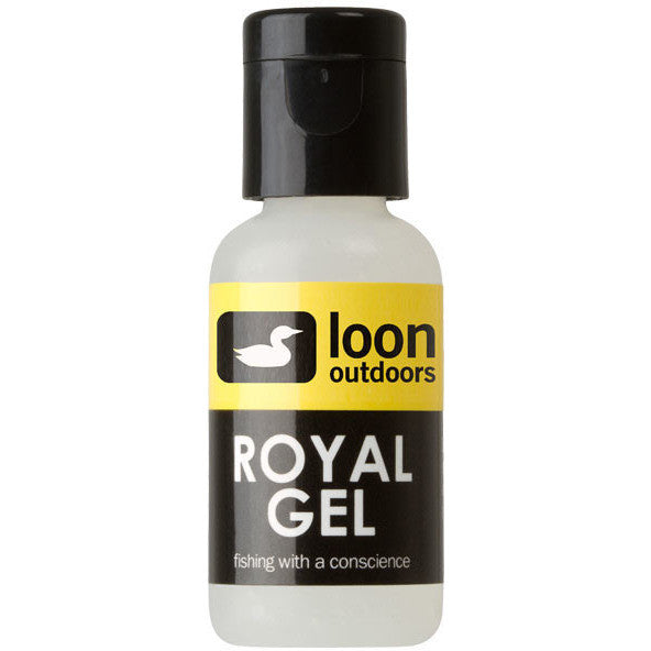 Loon Royal Gel - Fishing's Finest