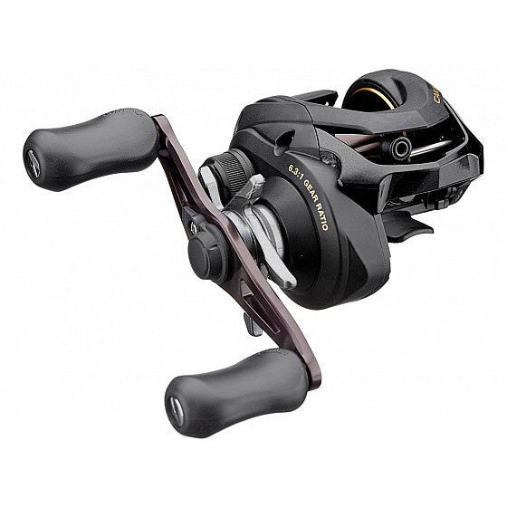 Shimano Caius Casting Reel - Fishing's Finest