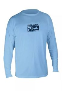 Pelagic AquaTek Pro - Light Blue