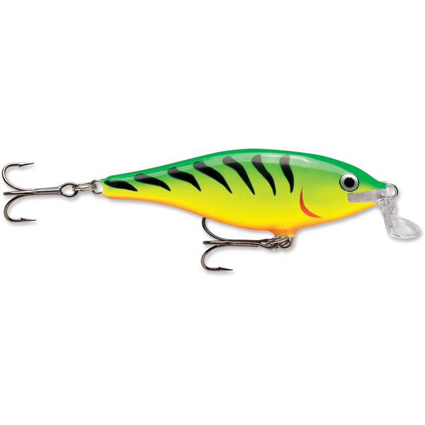 Rapala Shad Rap - Fishing's Finest