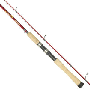 Shimano Stimula Spinning Rod - Fishing's Finest
