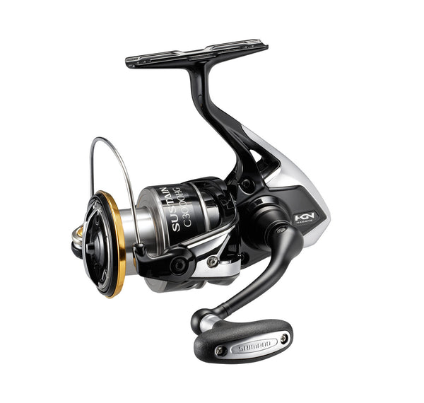 Shimano Sustain FI Spinning Reel - Fishing's Finest